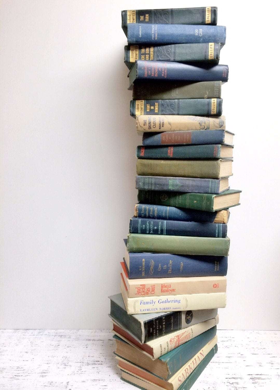 Scrapbook paper rack - Wedding Aisle Decoration 20 Books Choose Your Colors Book Decor Book Centerpiece Book Collection Trending Wedding Decor Stackable