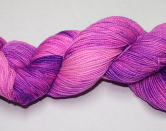 Ready to Ship - Arnold Hand Dyed Sock Yarn - Superwash Worsted