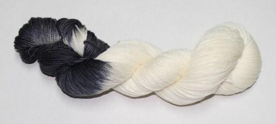 Hedwig Hand Dyed Sock Yarn