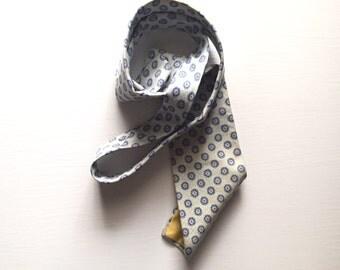 Wide Vintage Necktie