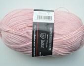 Custom order for Bulpitt, Pink crochet gloves, P488