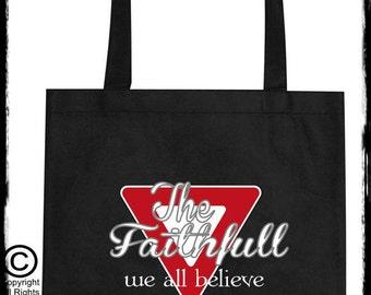"The ""original"" Faithfull!"