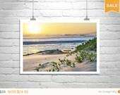 Sale 15% Fine Art Photography, Beach Art, Big Sur Print, Ocean Art, Jalama Beach, Sea Art, California Beach, Sand and Sea, MurrayBolesta, Oc