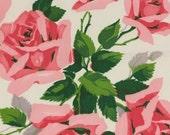 Vintage Wilendur Classic Pink Royal Rose