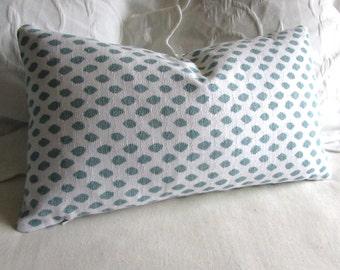 Sahara Mineral decorative Pillow 12x20 includes insert