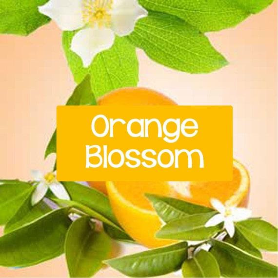 Fragrance Orange Blossom Perfume: Orange Blossom Perfume Perfume Spray Body Spray Perfume