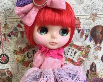 On sale Blythe handmade dress set 2 items