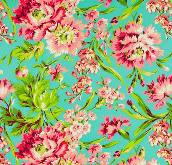 Curtains Cottage Floral Bedroom Curtains Coral Floral Curtains