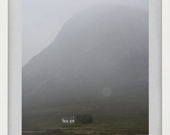 Scotland photography, Glencoe in the Highlands perfect for any decor