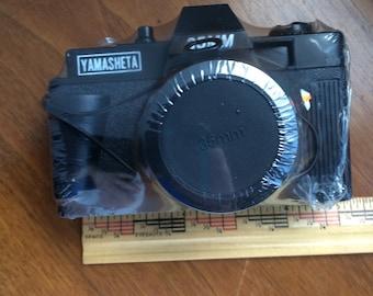 Yamasheta  35mm Plastic Camera