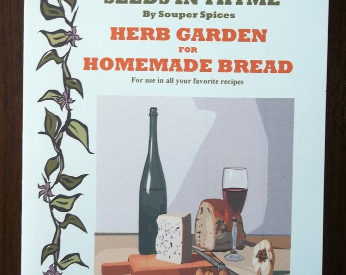 Bread, Bread Herbs, Homemade Bread, Baked Bread, Herb Bread, Fresh Herbs, Fresh Bread, Herb Seeds