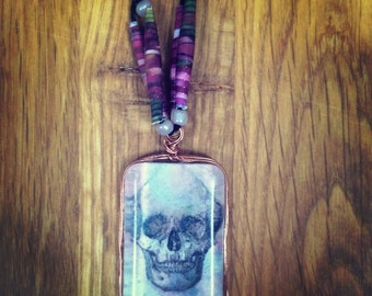 Skull Necklace
