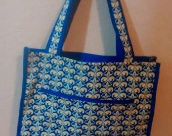 Large Tote/Diaper Bag