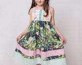 Girls Millie Dress