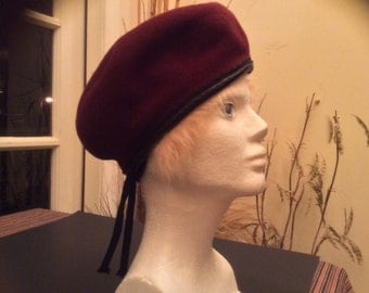 Vintage-Inspired Hats, some hand-made! Check out our selection!