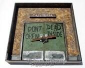 Don't Open Dead Inside - Walking Dead