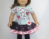 Grace Thomas's newest dress!
