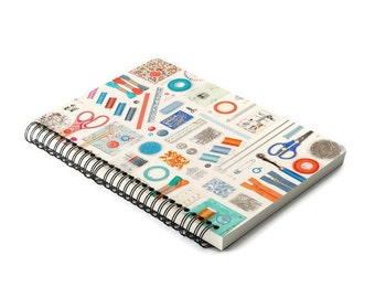 Sewing Notebook