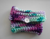 Crochet Coin Purse Money Holder Fantasy Handmade Last One