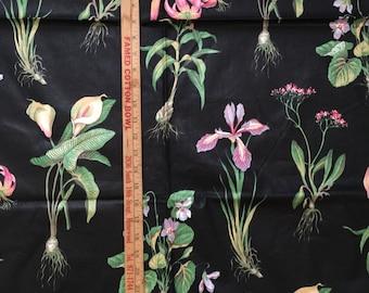 1 Yards Plus of Thibaut Decorator Fabric - Atrium