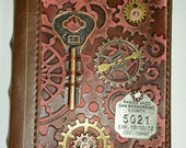 Custom Steampunk IPhone 6 Case for Julia