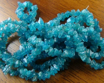 35% OFF ON Sale Rough Neon Apatite Nugget