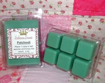 Patchouli Wax Melt