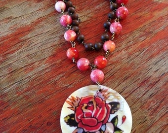Rosarito Beach Necklace