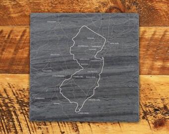 New Jersey Slate Serving Board