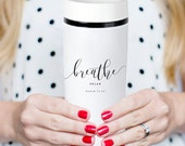 Travel Mug | Breathe