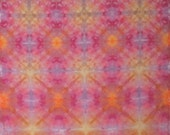 Jasper - Crystals Hand Dyed Fabric