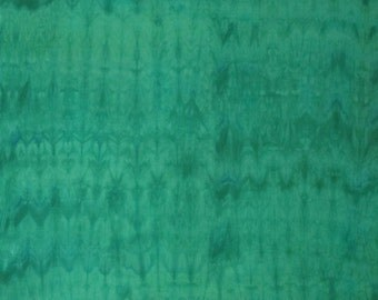Hand Dyed Fabric - Pollux  - One Yard
