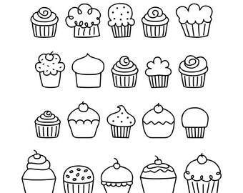 MTF Cupcakes Font