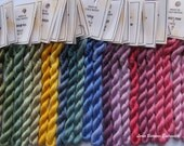 NEW! Perle 16 collection - 29 colours