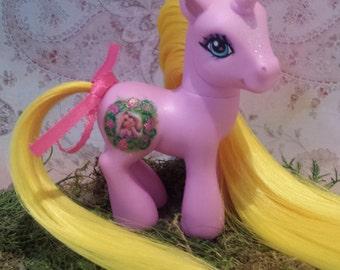 My Little Pony - Princess Rapunzel Unicorn!