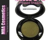 Purple Pressed Mineral Eyeshadow-Dirty Martini