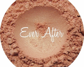 Loose Mineral Eyeshadow-Ever After
