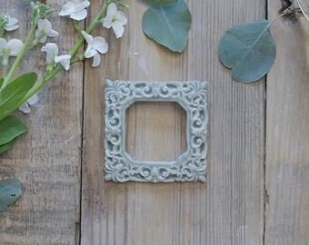Clay Frame