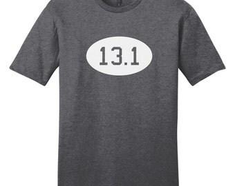 Half Marathon 13.1 - Sports T-Shirt