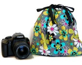 DSLR camera Drop in Bag (Pouch) CANON Nikon
