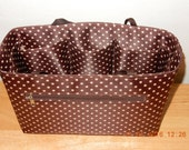 Cosmetic bags and Purse