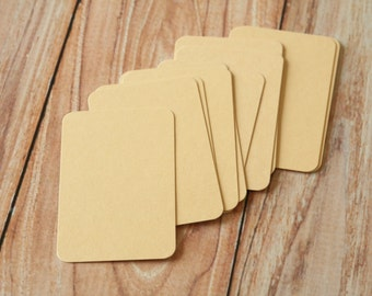 500pc SANDSTONE Eco Series Business Card Blanks