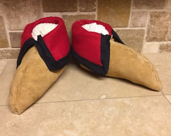 Cherokee Moccasins Etsy