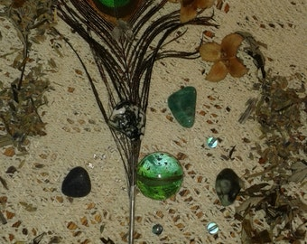 Woodland Fae Crystal Bundle Grid