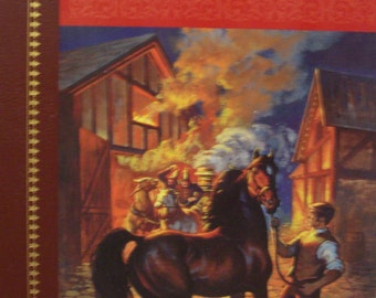 Book, Black Beauty, Classic Book