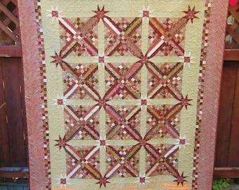 Checkered Quilt