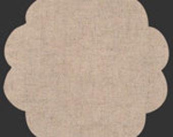 Soft Sand Linen from The Denim Studio by Art Gallery Fabrics