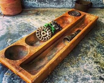 Wooden Dresser Tray