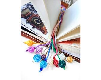 Sketchbook Bookmark, Page Marker, Doodledori Travelers Notebook or Journal Bookmark