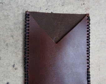 Zig Zag Card Holder